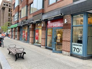 Commercial unit for rent in Westmount, Montréal (Island), 1277, Avenue  Greene, 28363157 - Centris.ca