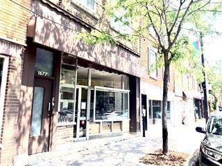 Commercial unit for rent in Montréal (Ville-Marie), Montréal (Island), 1675, Rue  Atateken, 20237600 - Centris.ca