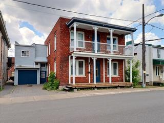 Duplex à vendre à Joliette, Lanaudière, 31 - 33, boulevard  Sainte-Anne, 25982650 - Centris.ca
