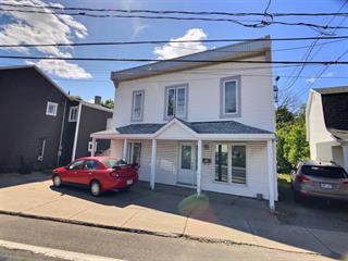 Duplex à vendre à Lévis (Desjardins), Chaudière-Appalaches, 4055 - 4057, Rue  Saint-Georges, 26773998 - Centris.ca