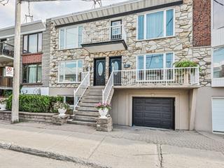 Duplex à vendre à Montréal (Mercier/Hochelaga-Maisonneuve), Montréal (Île), 5020 - 5022, Rue  Desmarteau, 17724915 - Centris.ca