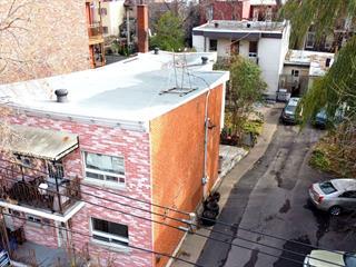 Triplex for sale in Montréal (Verdun/Île-des-Soeurs), Montréal (Island), 3032A - 3036A, Rue de Rushbrooke, 20455344 - Centris.ca