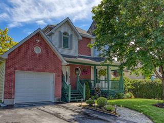Maison à vendre à Blainville, Laurentides, 22, Rue des Agarics, 16380629 - Centris.ca