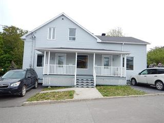Duplex à vendre à Trois-Pistoles, Bas-Saint-Laurent, 323 - 325, Rue  De Vitré, 14895971 - Centris.ca