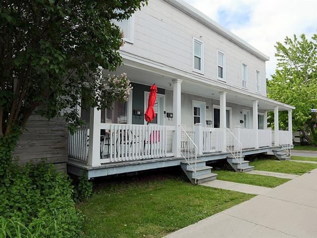 Quadruplex for sale in Salaberry-de-Valleyfield, Montérégie, 157 - 161, Rue du Marché, 13393459 - Centris.ca