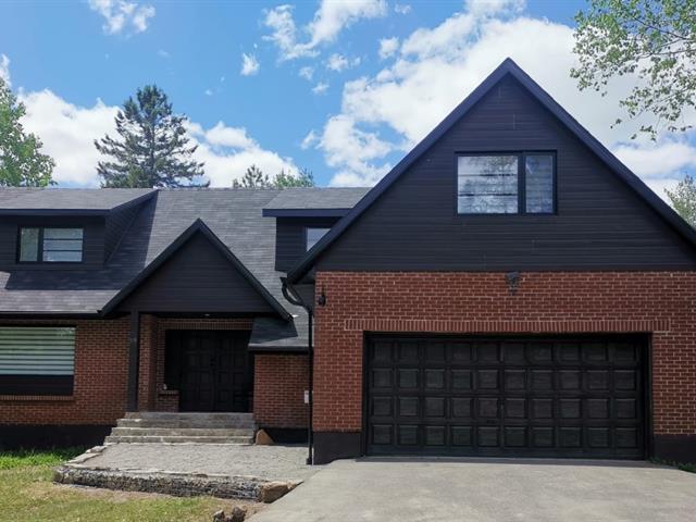 Maison à vendre à Chertsey, Lanaudière, 115, Rue  Nicole, 13290172 - Centris.ca