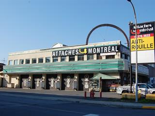 Business for sale in Montréal (Saint-Léonard), Montréal (Island), 4950, boulevard  Métropolitain Est, 24890760 - Centris.ca