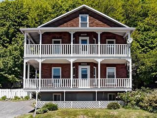 Duplex for sale in Sainte-Anne-de-Beaupré, Capitale-Nationale, 10425 - 10429, Avenue  Royale, 20117120 - Centris.ca