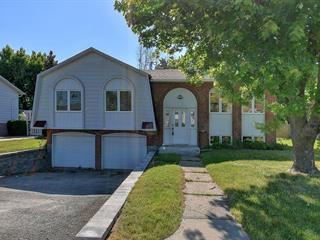 Maison à vendre à Saint-Constant, Montérégie, 58, Rue  Laplante, 25832400 - Centris.ca
