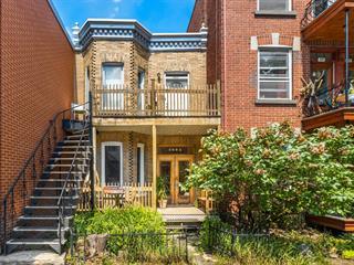 House for sale in Montréal (Le Plateau-Mont-Royal), Montréal (Island), 4665Z - 4665AZ, Rue  Berri, 14941292 - Centris.ca