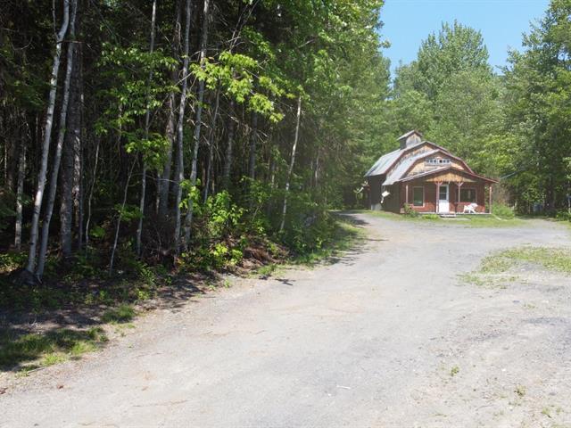 Land for sale in Saint-Georges, Chaudière-Appalaches, 369, 2e Rang, 25430743 - Centris.ca