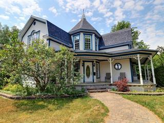 House for sale in Roxton Falls, Montérégie, 2, Rue du Marché, 23475584 - Centris.ca