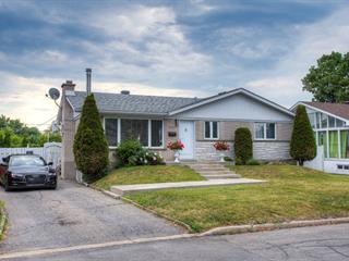 House for sale in Laval (Fabreville), Laval, 484, Rue  Hochelaga, 22003674 - Centris.ca