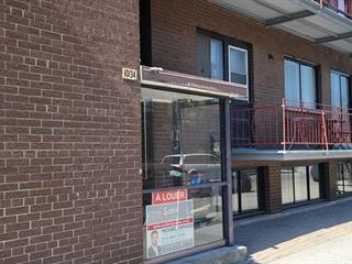 Commercial unit for rent in Montréal (Ahuntsic-Cartierville), Montréal (Island), 10134, Rue  Lajeunesse, 23444738 - Centris.ca