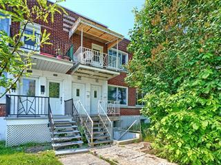 Triplex for sale in Montréal (Verdun/Île-des-Soeurs), Montréal (Island), 1210 - 1214, Rue  Manning, 15358292 - Centris.ca