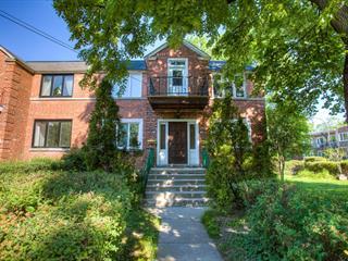 Condo / Appartement à louer à Montréal (Côte-des-Neiges/Notre-Dame-de-Grâce), Montréal (Île), 4803, Avenue  Dornal, 25289107 - Centris.ca