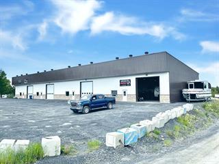 Bâtisse industrielle à vendre à La Guadeloupe, Chaudière-Appalaches, 757Y - 757Z, 8e Rue Est, 18660935 - Centris.ca