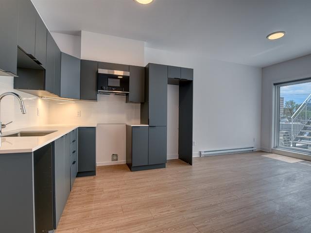 Condo / Appartement à louer à Montréal (Ahuntsic-Cartierville), Montréal (Île), 8878, Rue  Lajeunesse, app. 6, 9083985 - Centris.ca