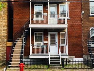 Duplex for sale in Montréal (Verdun/Île-des-Soeurs), Montréal (Island), 324 - 326, Rue  Galt, 15358771 - Centris.ca