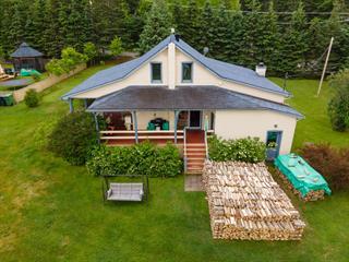 Maison à vendre à Montcalm, Laurentides, 25, Chemin  Larose, 11430300 - Centris.ca