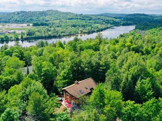 House for sale in La Pêche, Outaouais, 99, Chemin  Cross, 19580118 - Centris.ca