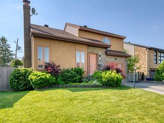House for sale in Laval (Sainte-Dorothée), Laval, 594, Croissant des Glaieuls, 19955417 - Centris.ca