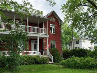 Duplex for sale in Québec (Beauport), Capitale-Nationale, 1831Z - 1833Z, Avenue du Monument, 11689311 - Centris.ca