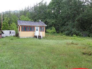 Maison à vendre à Notre-Dame-de-Montauban, Mauricie, 804, Route du Moulin, 25880386 - Centris.ca