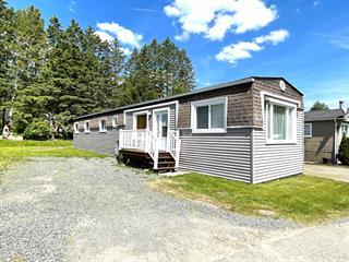 Mobile home for sale in Saint-Sauveur, Laurentides, 868, Chemin du Havre-des-Monts, 23576943 - Centris.ca