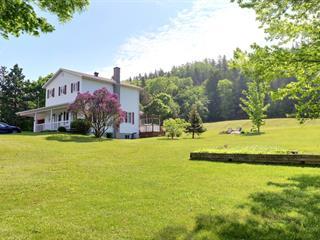 House for sale in Notre-Dame-du-Portage, Bas-Saint-Laurent, 354, Route de la Montagne, 13400063 - Centris.ca
