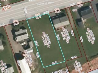 Lot for sale in Chandler, Gaspésie/Îles-de-la-Madeleine, boulevard  Pabos, 13051891 - Centris.ca