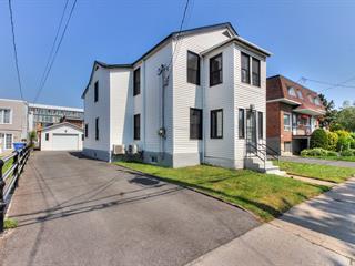Duplex à vendre à Longueuil (Le Vieux-Longueuil), Montérégie, 25 - 27, Rue  Charron, 17990690 - Centris.ca