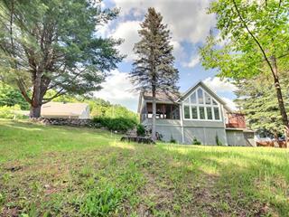 Maison à vendre à Arundel, Laurentides, 5, Chemin  Labrosse, 26361734 - Centris.ca