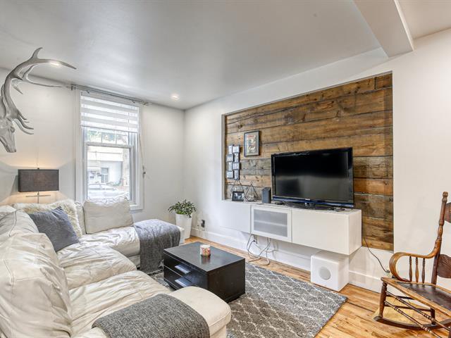 House for sale in Montréal (Mercier/Hochelaga-Maisonneuve), Montréal (Island), 2427, Rue  Monsabré, 26741555 - Centris.ca