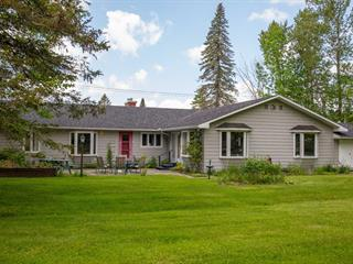 House for sale in North Hatley, Estrie, 1115, Chemin  Massawippi, 13592934 - Centris.ca