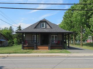 Duplex à vendre à Saint-Théodore-d'Acton, Montérégie, 1764 - 1766, Rue  Principale, 23120849 - Centris.ca