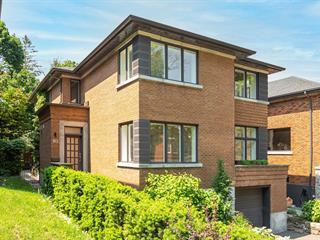 House for sale in Montréal (Outremont), Montréal (Island), 83, Avenue  Courcelette, 14738174 - Centris.ca