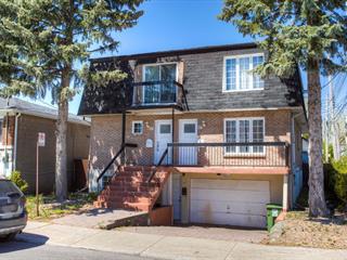 Triplex à vendre à Montréal (Anjou), Montréal (Île), 8665 - 8669, boulevard  Yves-Prévost, 25257871 - Centris.ca
