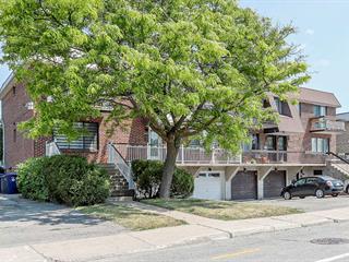 Quadruplex for sale in Laval (Sainte-Rose), Laval, 2297 - 2303, boulevard De la Renaissance, 25476976 - Centris.ca