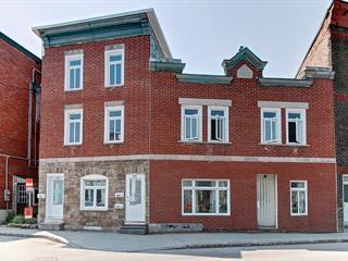 Quadruplex à vendre à Québec (La Cité-Limoilou), Capitale-Nationale, 488 - 492, Rue  Saint-Luc, 19934545 - Centris.ca