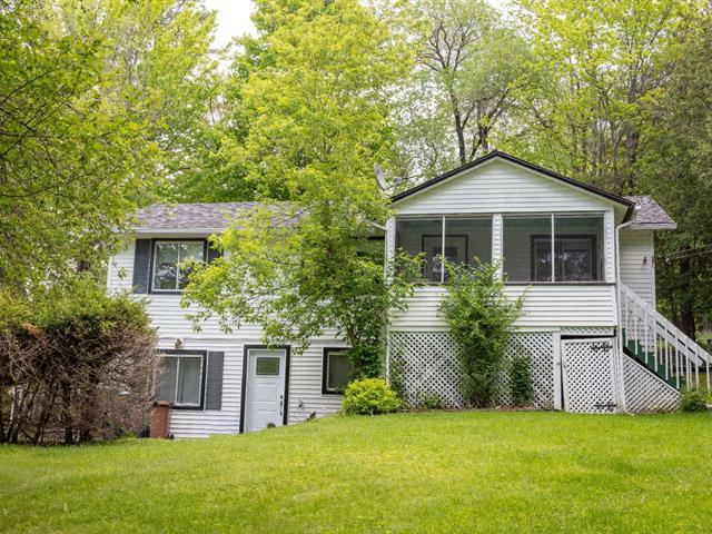 House for sale in North Hatley, Estrie, 225, Rue  McKay, 25430874 - Centris.ca