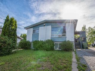 Triplex for sale in Val-d'Or, Abitibi-Témiscamingue, 462 - 466, Rue  Pinard, 23154760 - Centris.ca