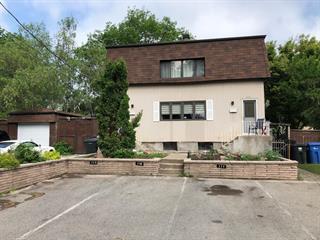 Quadruplex for sale in L'Île-Perrot, Montérégie, 322 - 328, 2e Avenue, 13595612 - Centris.ca