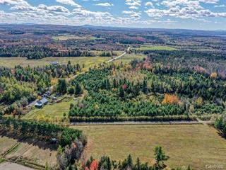Terre à vendre à Hatley - Canton, Estrie, Route  143, 12038346 - Centris.ca