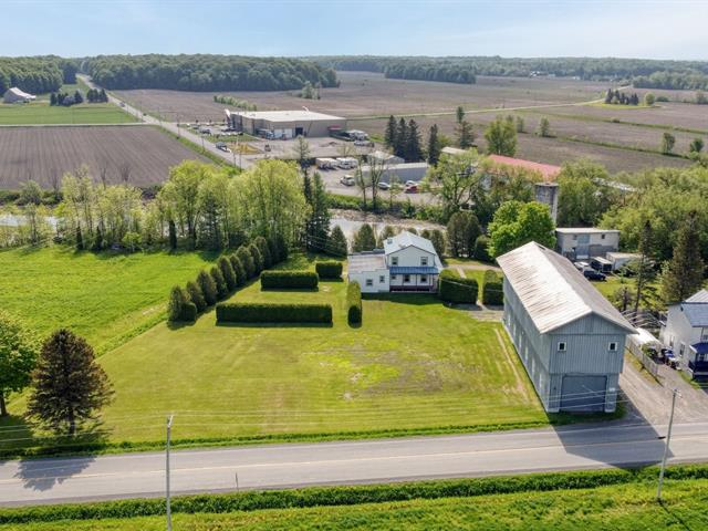 Hobby farm for sale in Mirabel, Laurentides, 9417Z, Rue  Saint-Vincent, 28446283 - Centris.ca