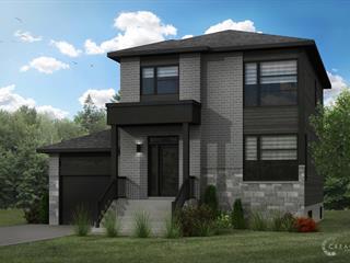 House for sale in Marieville, Montérégie, 48A, Rue  Auclair, 27341901 - Centris.ca