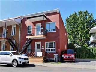 Quadruplex à vendre à Québec (La Cité-Limoilou), Capitale-Nationale, 1965 - 1975, Avenue  Jeanne-Mance, 16558270 - Centris.ca