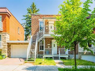 Duplex à vendre à Montréal (Rosemont/La Petite-Patrie), Montréal (Île), 5139 - 5141, Avenue d'Orléans, 21482118 - Centris.ca