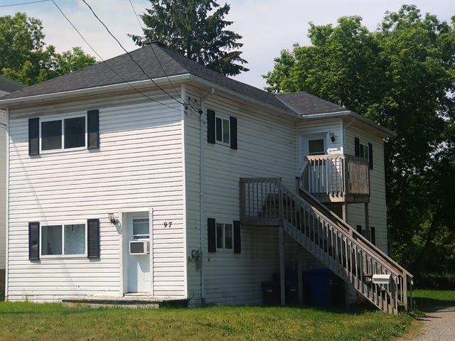 Duplex for sale in Gatineau (Gatineau), Outaouais, 97, boulevard  Lorrain, 28262596 - Centris.ca
