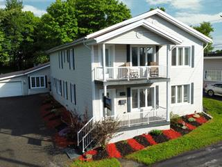 House for sale in Sainte-Justine, Chaudière-Appalaches, 285, Rue  Principale, 9798246 - Centris.ca